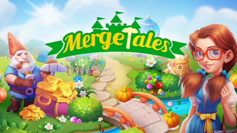 Merge Tales