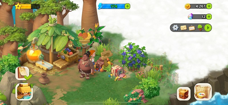Family Farm Adventure bietet euch viele Kapitel