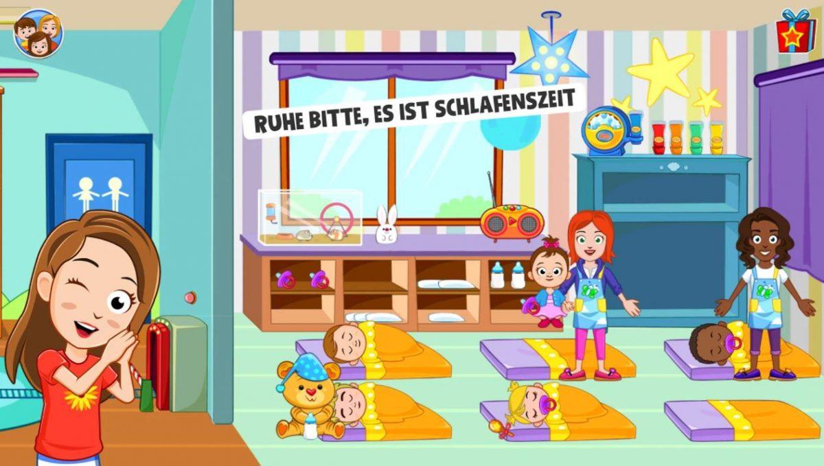 My Town Kindergarten