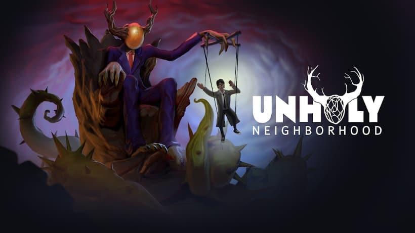 Unholy Adventure