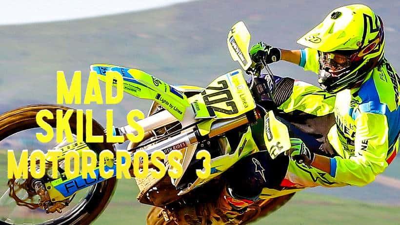 Mad Skills Motocross 3 (pexels-roger-lagesse)