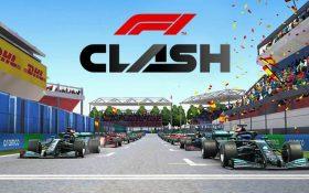 F1 Clash - hier gibt es 11 Tipps und alle Infos zur neuen Saison