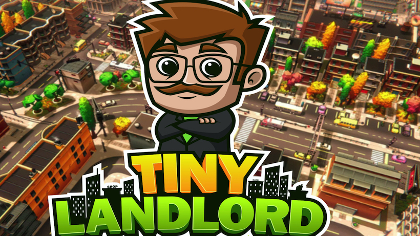 Tiny Landlord