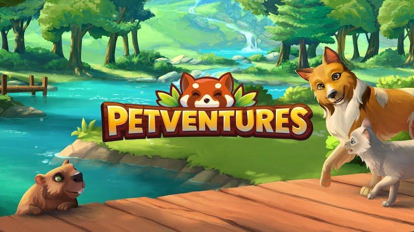 Petventures